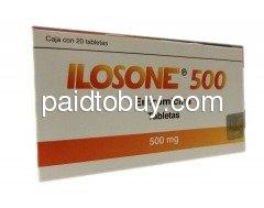 Ilosone Rezeptfrei Kaufen
