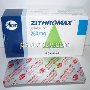 Zithromax Rezeptfrei Kaufen